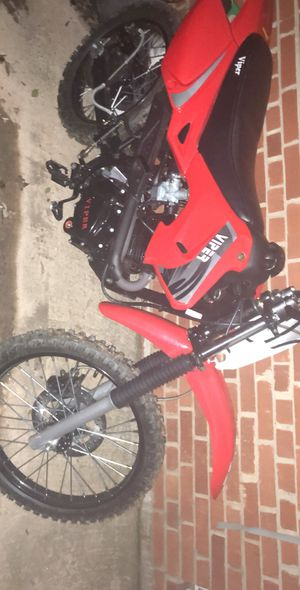 150cc viper for Sale in Takoma Park, MD