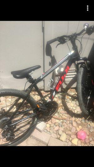 Fuji mountain bike for Sale in San Leandro, CA