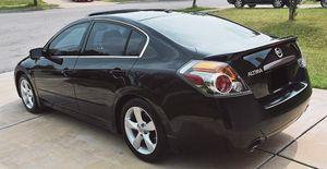 Fully Loaded 2008 Nissan Altima SE For Sale!!! for Sale in Nashville, TN