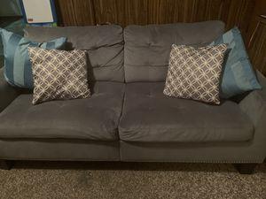 Sofa & Loveseat Set for Sale in Baton Rouge, LA