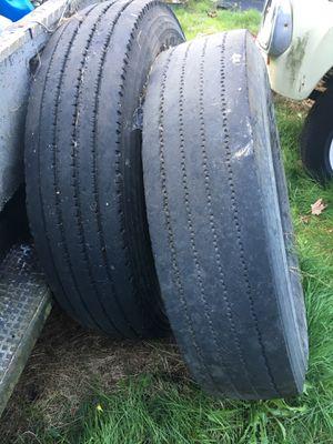 Truck - Trailer Tires for Sale in Burien, WA