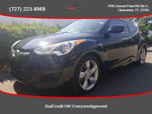 2013 Hyundai Veloster for Sale in Clearwater, FL