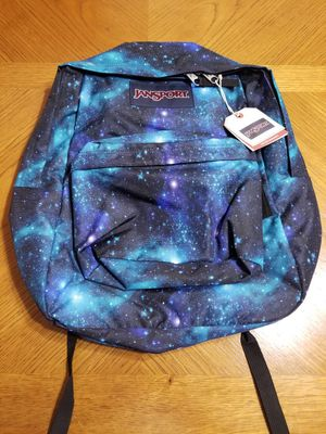 JanSport Backpack (Galaxy) for Sale in Decatur, GA