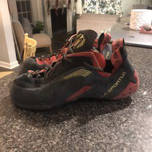 La Sportiva Climbing Shoes for Sale in Chesapeake, VA