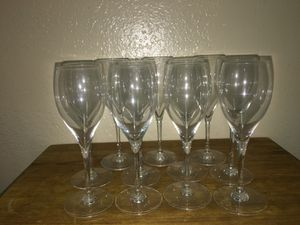 Nice small collectible wine glass. for Sale in Garland, TX