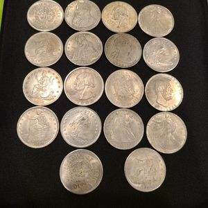 1789 - 1909 Dollar Coins for Sale in Wood Village, OR