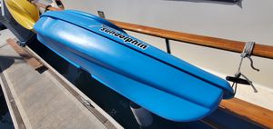 Sun Dolphin Aruba 10 kayak for Sale in Torrance, CA