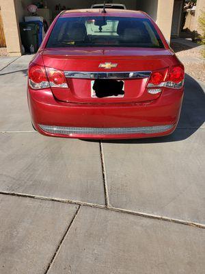 2012 chevy cruze for Sale in Phoenix, AZ