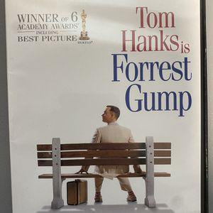 Forrest Gump (2 Disc DVD, 1994) for Sale in Adelanto, CA