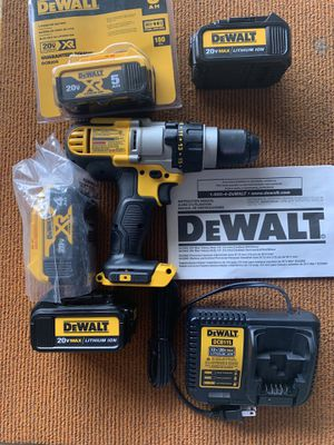 DeWalt Hammer Drill (Brand new never used) for Sale in Tampa, FL