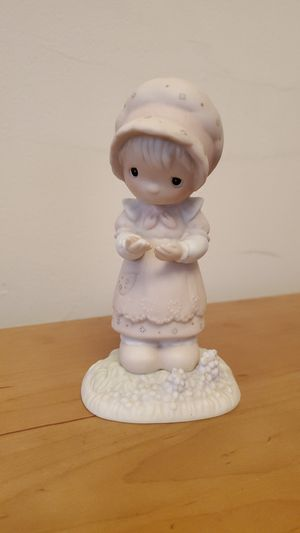 Precious Moments: We are God's Workmanship for Sale in CARLISLE BRKS, PA