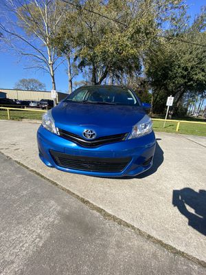 2014 Toyota. Yaris. Hatch for Sale in Houston, TX