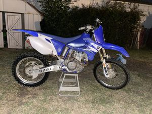2005 WR 450 Yamaha (Green Sticker) for Sale in San Leandro, CA