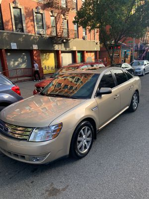 2008 Ford Taurus for Sale in The Bronx, NY