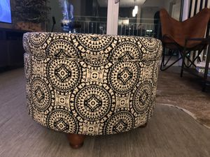 Brand New Ottoman for Sale in West Palm Beach, FL