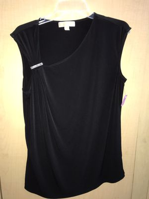 Michael Kors Women Blouse size Large for Sale in Tamarac, FL