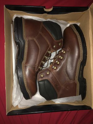Wolverine Raider ll 6 Boots for Sale in Lake Geneva, WI