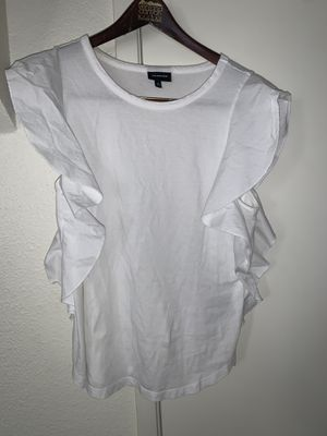 Cotton blouse size M for Sale in Clovis, CA
