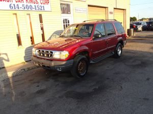 1999 Ford Explorer XLT for Sale in Columbus, OH