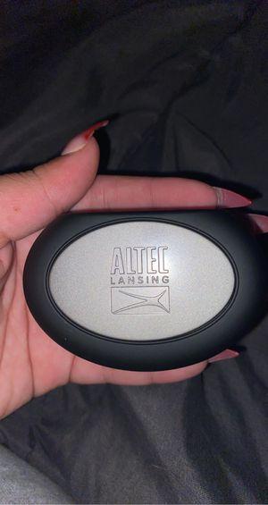 ALTEC LANSING BLUETOOTH HEADPHONES for Sale in Gresham, OR