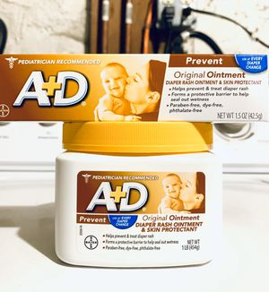 A&D OINTMENTS 💥 for Sale in New Britain, CT