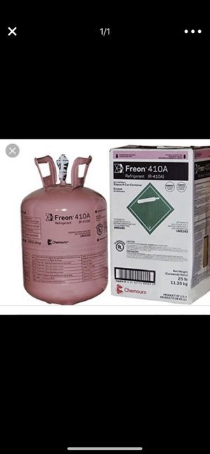 410a Freon for Sale in Brandon, FL