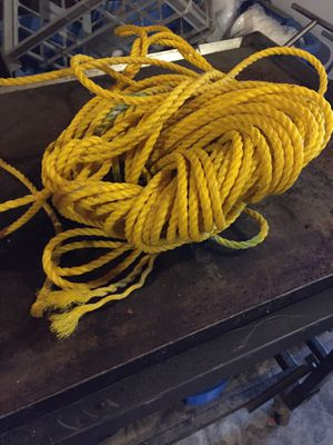 Rope for Sale in Lynden, WA