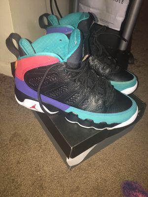 Jordan retro 9's for Sale in Columbus, OH