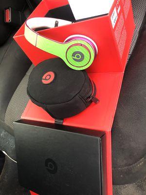 Beats headphones for Sale in Avon Lake, OH