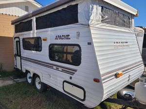 1999 APACHE TRAILER for Sale in Mesa, AZ