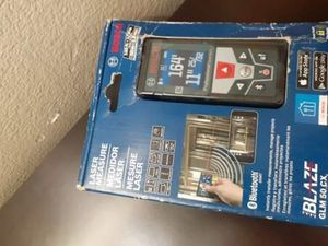Brand new , Bosch laser measure (new,sealed) for Sale in Carlsbad, CA