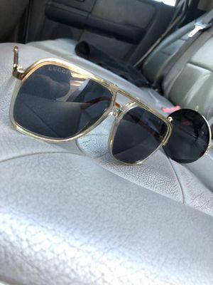 Designer glasses Versace and Gucci for Sale in Stockton, CA