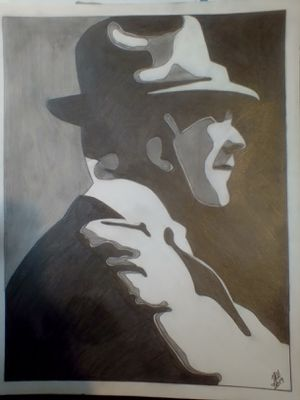 Portrait Art for sale for Sale in Lawton, OK