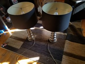 Matching lamps for Sale in Pittsburgh, PA