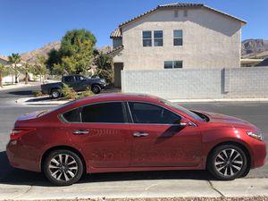 2016 Nissan Altima for Sale in Las Vegas, NV