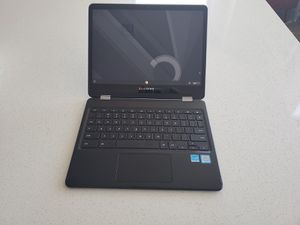 Samsung Chromebook Pro Convertible Touch Screen Laptop for Sale in Chicago, IL