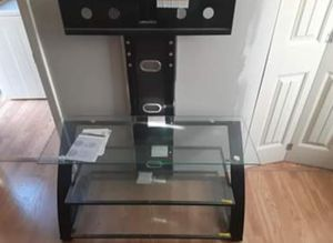 Glass TV Stand for Sale in Fenton, MO