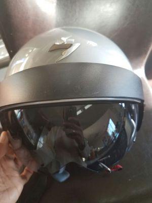 Dot motorcycle helmet for Sale in Austin, TX