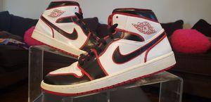 "Custom ""First Blood"" Retro Jordan 1 for Sale in Huntsville, AL"