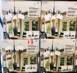 Altair LED Chandelier Light Home Decor for Sale in La Puente, CA
