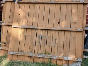 Free Fence for Sale in Garland, TX