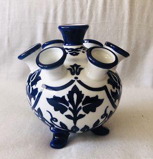 "New Beautiful Ceramic 6.5"" inch Flowers Vase for Sale in El Cajon, CA"