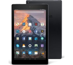 Kindle Fire HD 10 for Sale in Chesapeake, VA