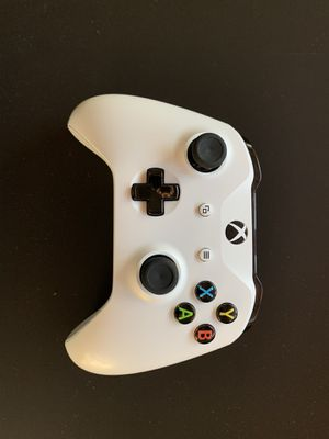 Xbox one controller for Sale in Phoenix, AZ