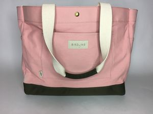 Birdling tote bag baby bag luggage carry on for Sale in Chino, CA
