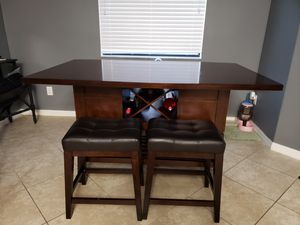 dining table for Sale in NEW PRT RCHY, FL