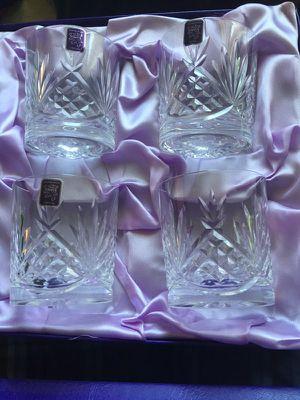 Edinburgh crystal for Sale in San Francisco, CA