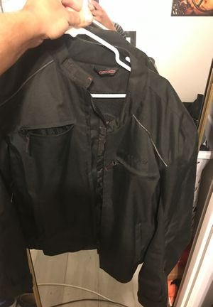 Motorcycle jacket for Sale in Anaheim, CA