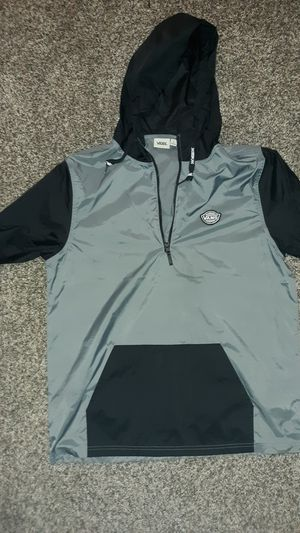 Van's wind breaker for Sale in Eugene, OR
