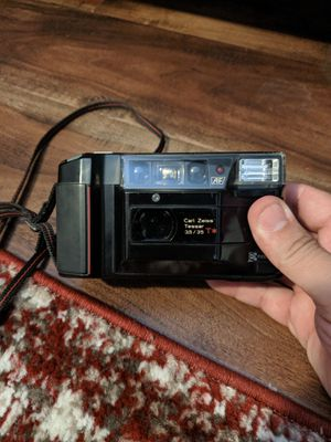 Yashica T2 film camera for Sale in Riverside, CA
